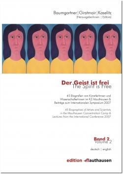 Der Geist ist frei - The Spirit is Free (Band 2)