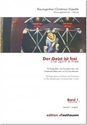 Der Geist ist frei - The Spirit is Free (Band 1)
