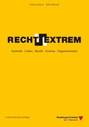 Buch Rechtsextrem