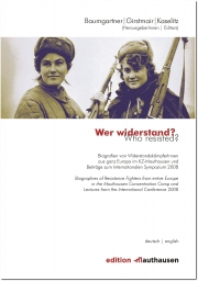 Wer widerstand? Who resisted?